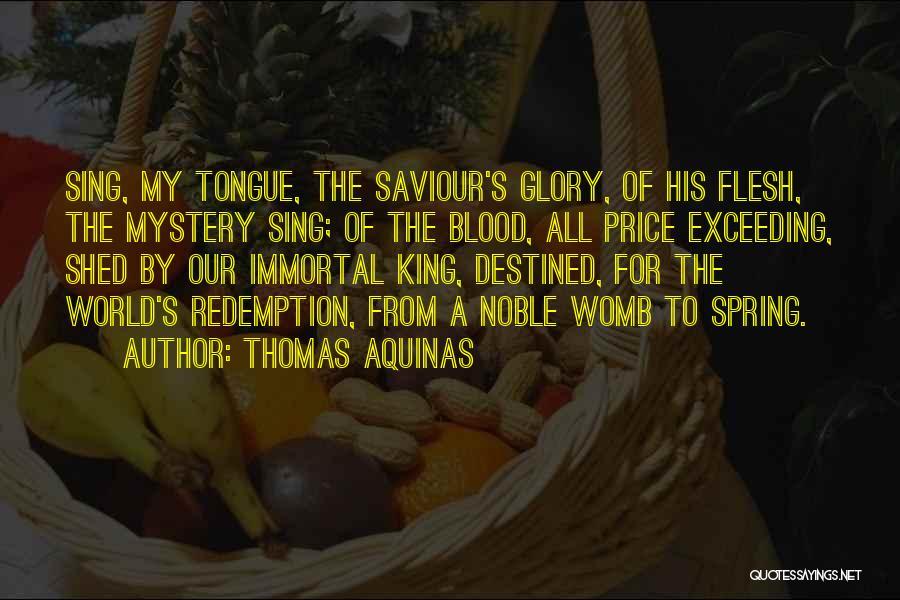 Thomas Aquinas Quotes 1359285
