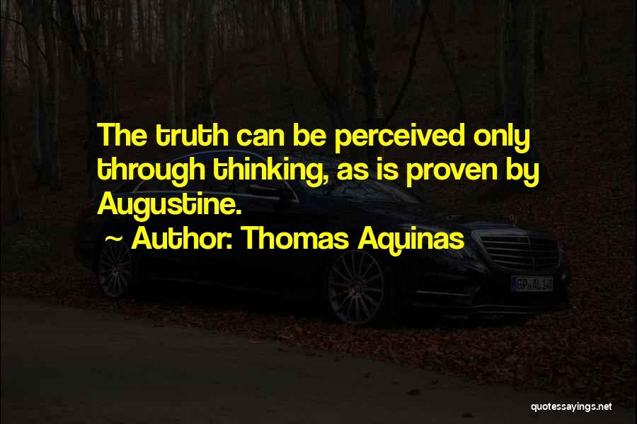 Thomas Aquinas Quotes 1411327