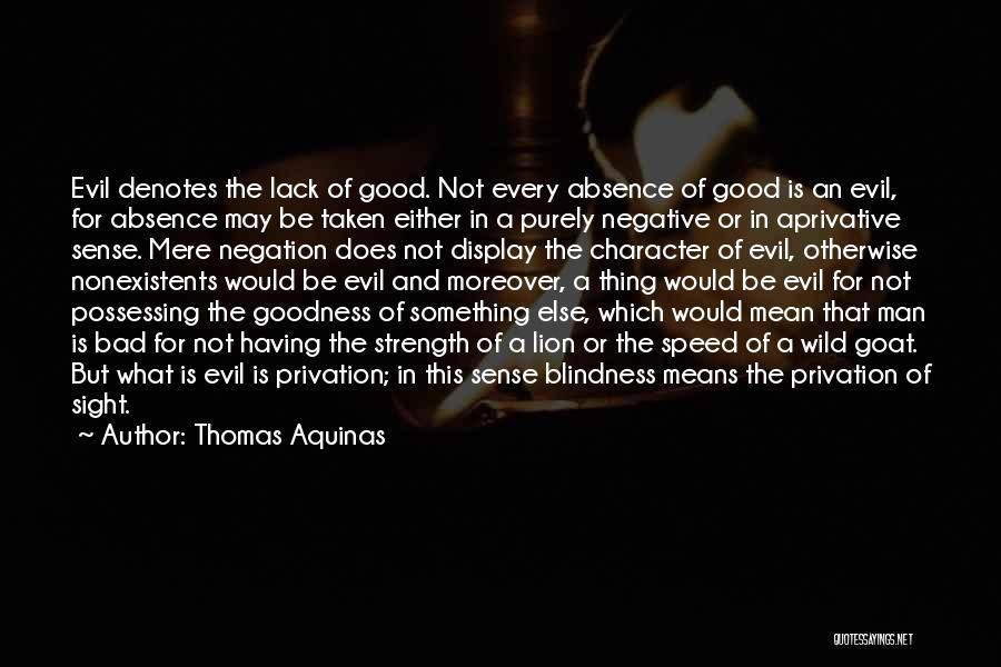 Thomas Aquinas Quotes 154590