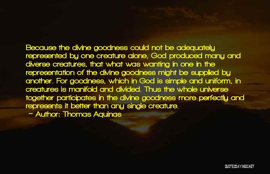 Thomas Aquinas Quotes 1599783
