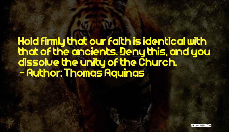 Thomas Aquinas Quotes 1636083