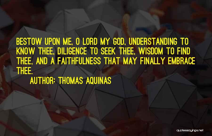Thomas Aquinas Quotes 1695391
