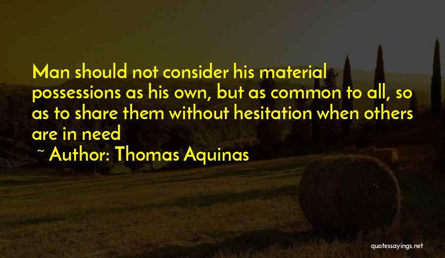 Thomas Aquinas Quotes 1970191