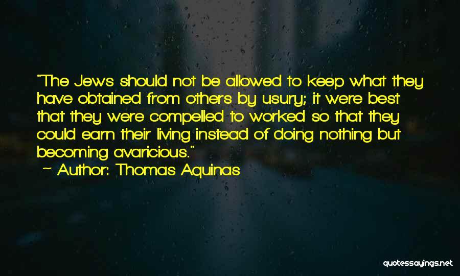 Thomas Aquinas Quotes 1981843