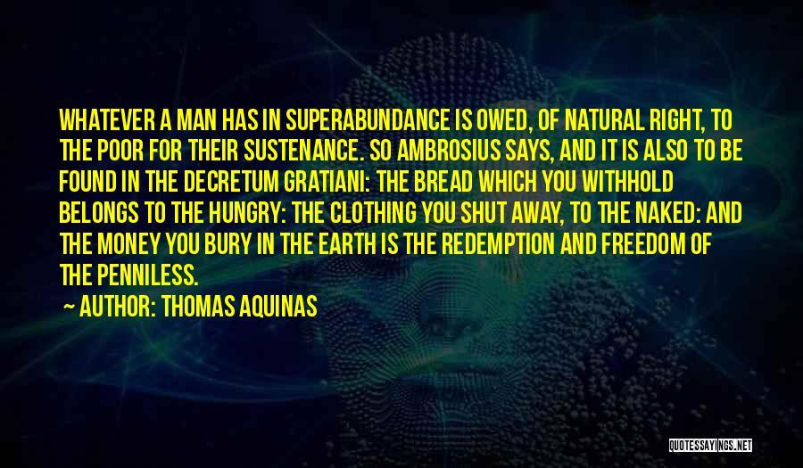 Thomas Aquinas Quotes 2040019