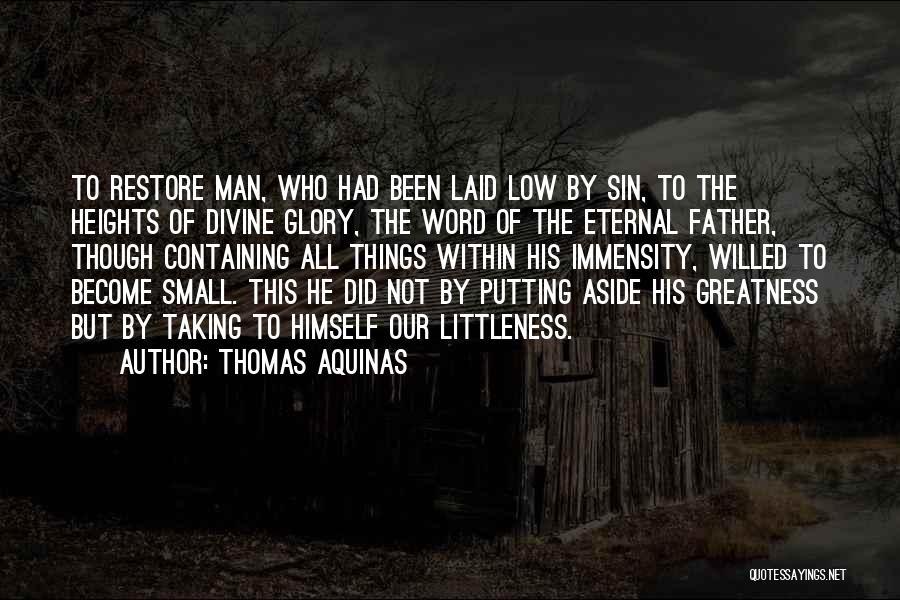 Thomas Aquinas Quotes 204336