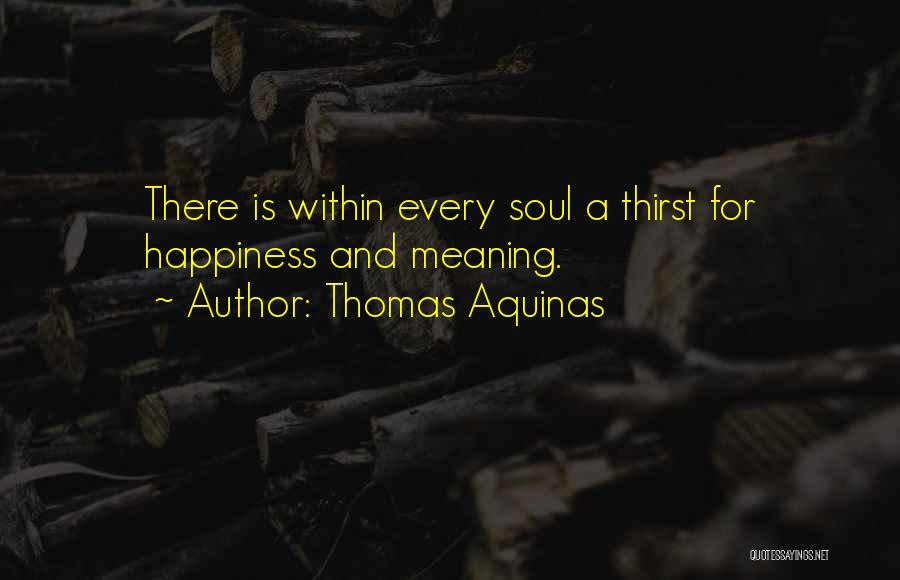 Thomas Aquinas Quotes 2082949