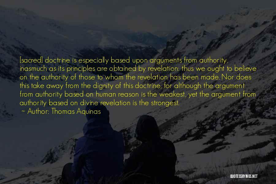 Thomas Aquinas Quotes 2115505
