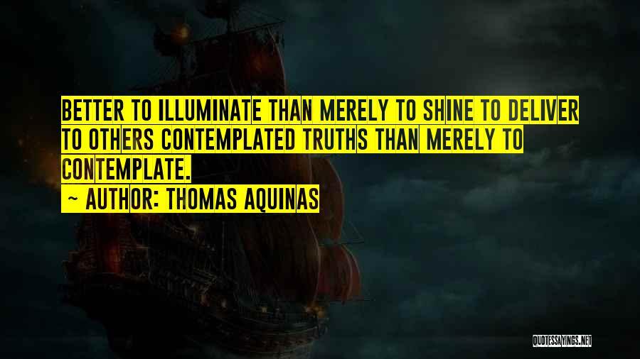 Thomas Aquinas Quotes 2136663