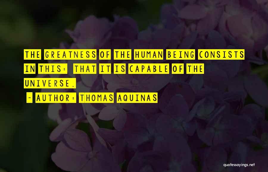 Thomas Aquinas Quotes 2252713