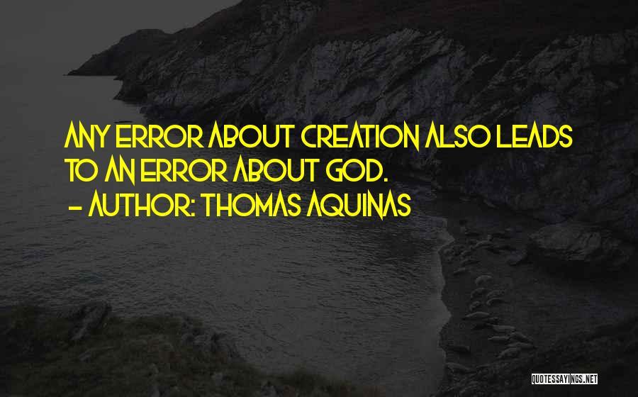 Thomas Aquinas Quotes 2262105