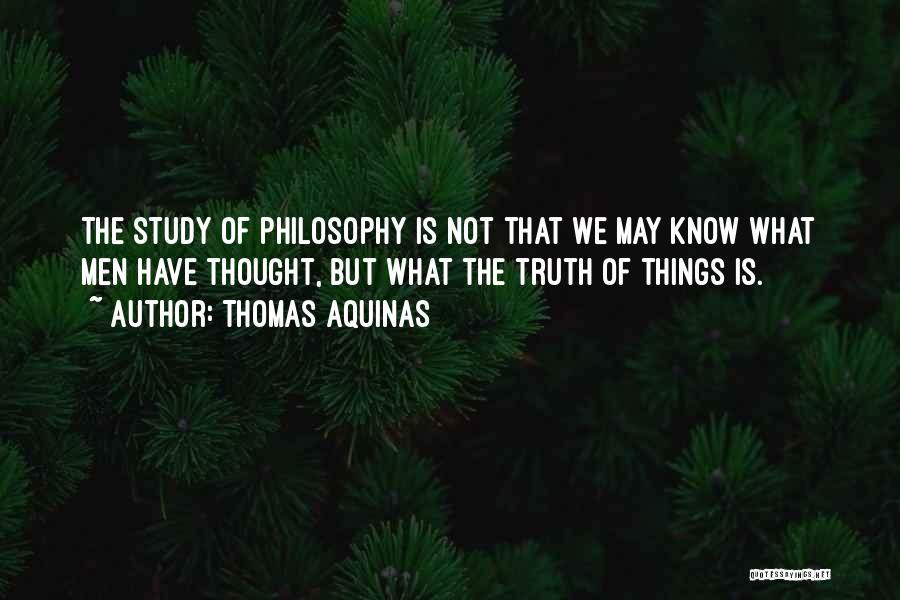 Thomas Aquinas Quotes 393826