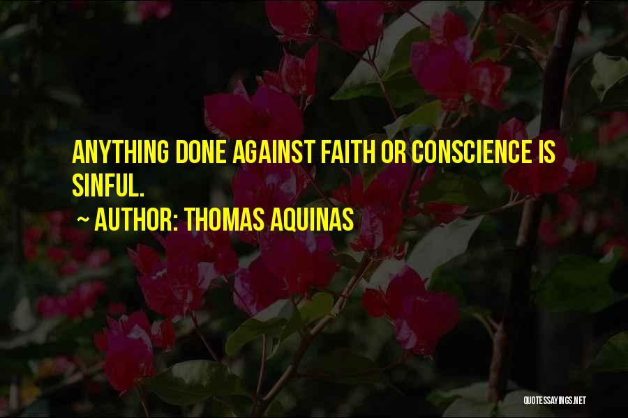 Thomas Aquinas Quotes 487091
