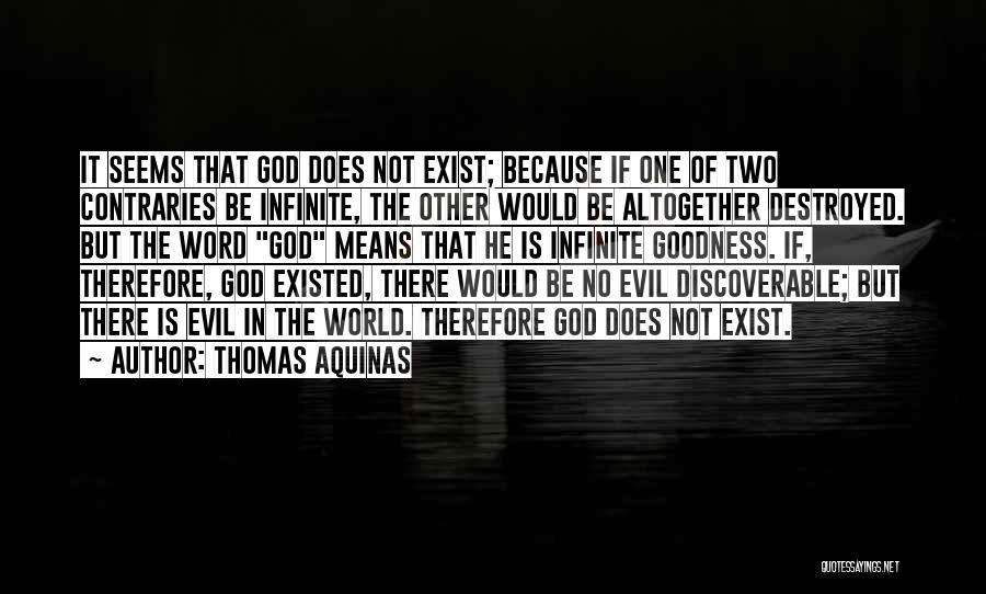 Thomas Aquinas Quotes 575756