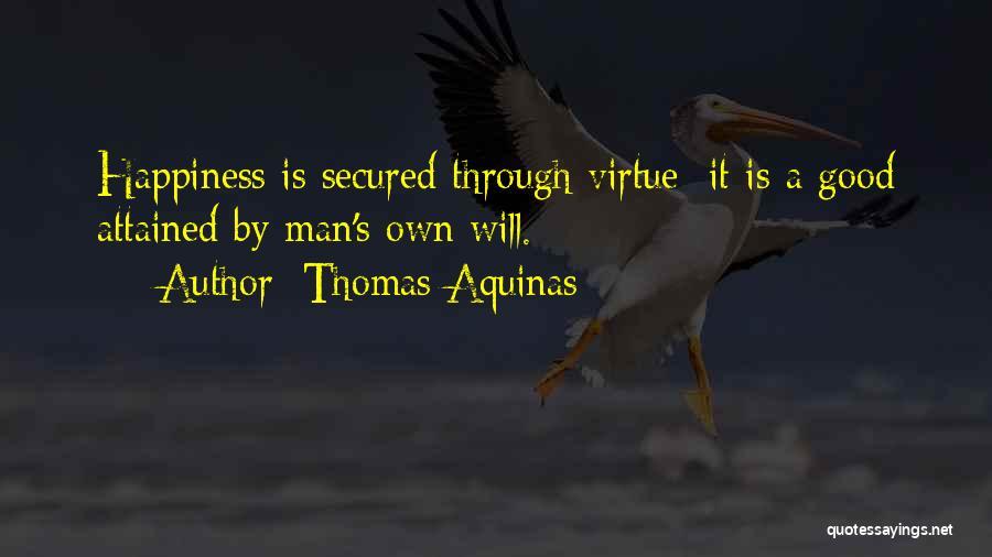 Thomas Aquinas Quotes 609201