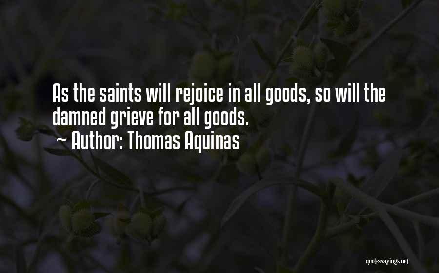 Thomas Aquinas Quotes 620296