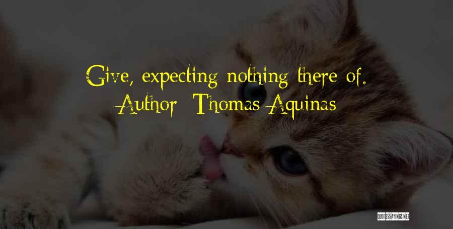 Thomas Aquinas Quotes 695517