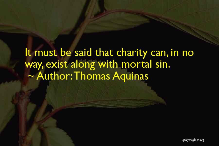 Thomas Aquinas Quotes 728557