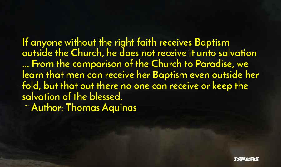 Thomas Aquinas Quotes 834693
