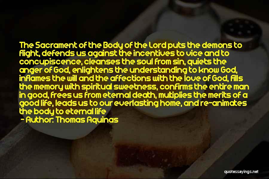 Thomas Aquinas Quotes 938719