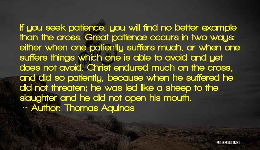 Thomas Aquinas Quotes 987961