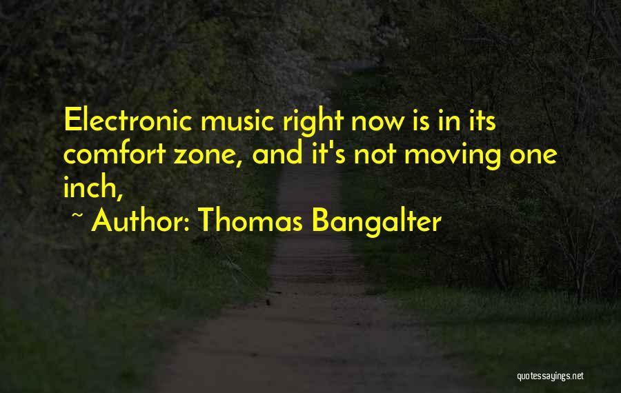 Thomas Bangalter Quotes 312896