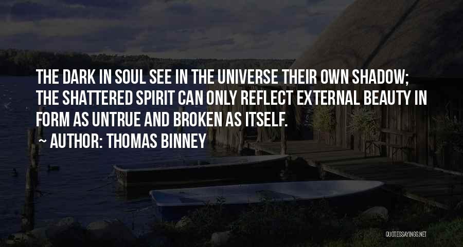 Thomas Binney Quotes 1057570