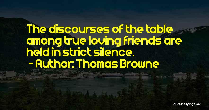 Thomas Browne Quotes 1772581