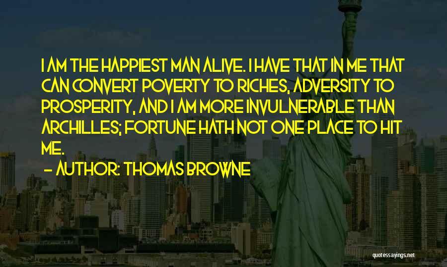 Thomas Browne Quotes 2019259