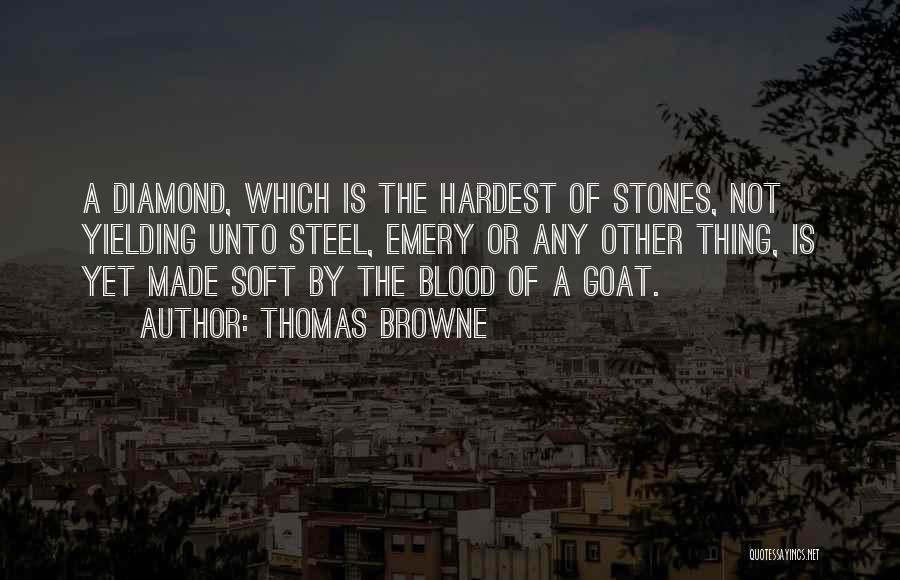 Thomas Browne Quotes 2072822