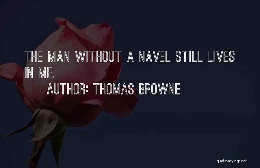 Thomas Browne Quotes 2096978