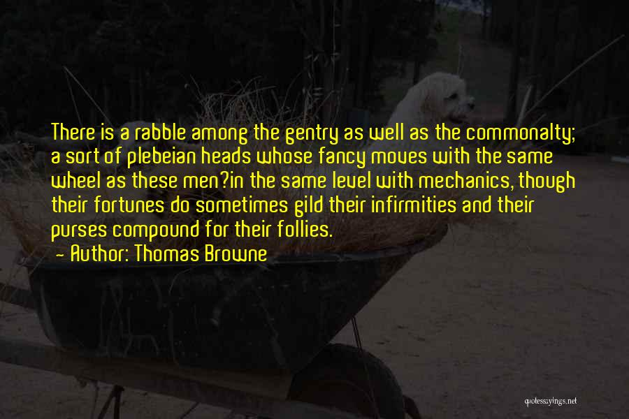 Thomas Browne Quotes 2217005
