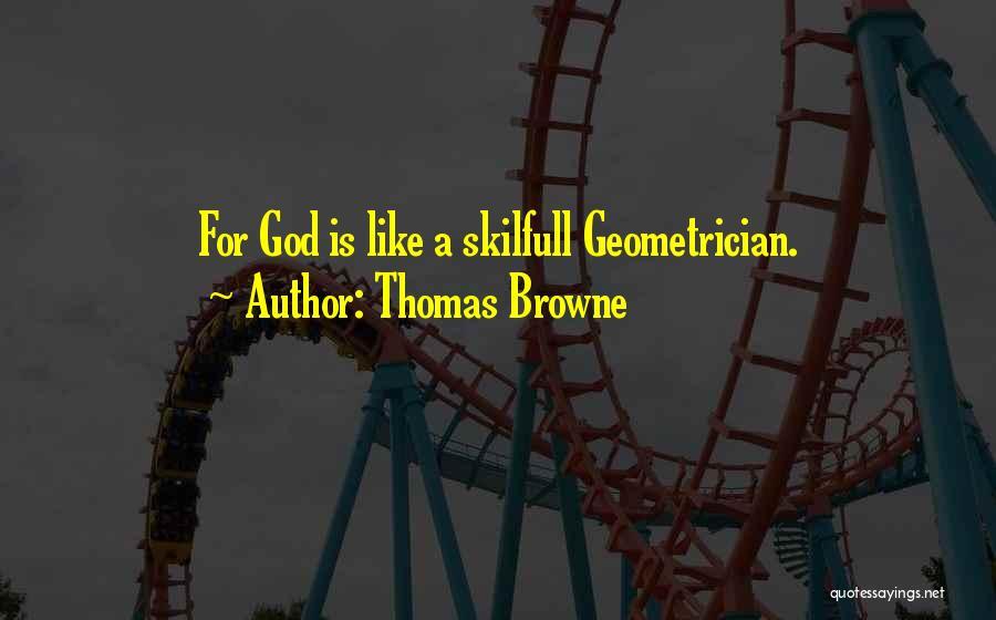 Thomas Browne Quotes 967873