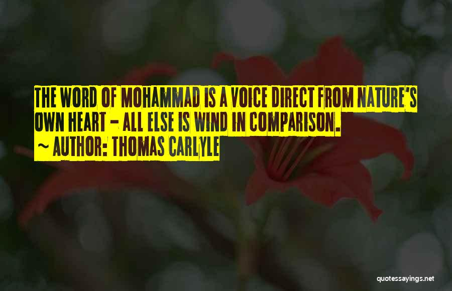 Thomas Carlyle Quotes 1028309