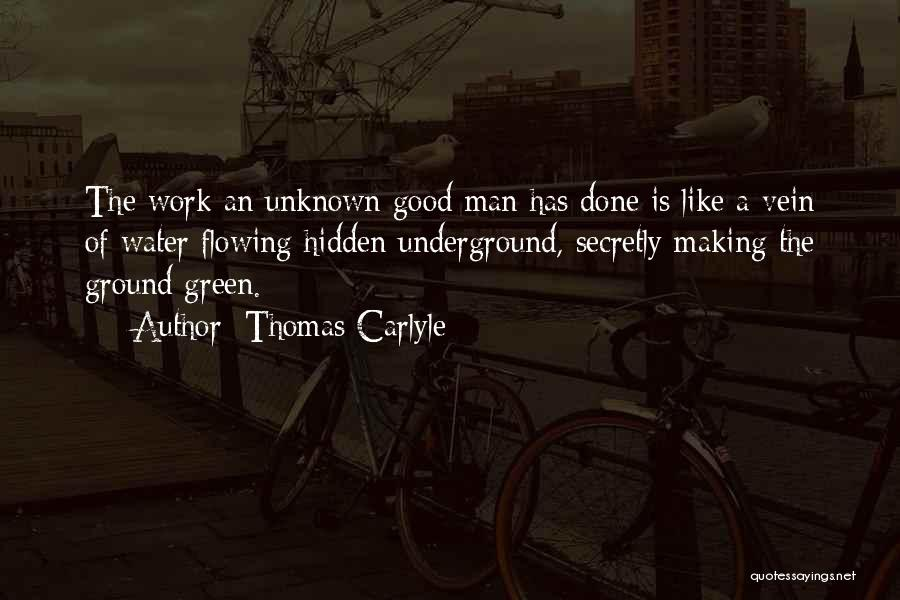 Thomas Carlyle Quotes 1038764