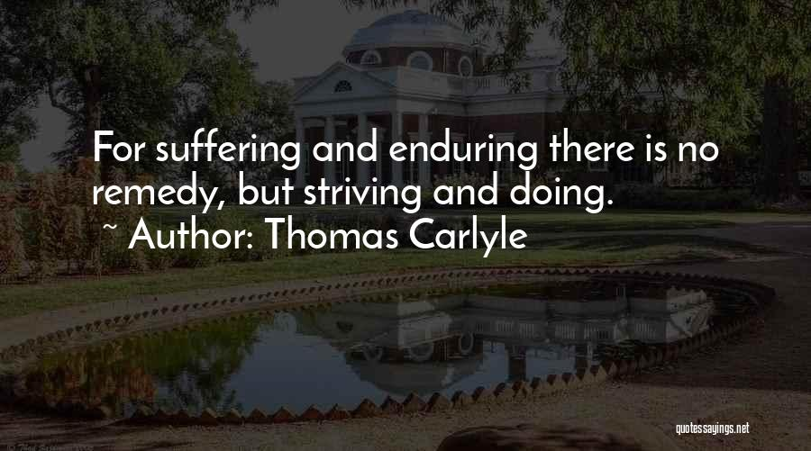 Thomas Carlyle Quotes 1104474