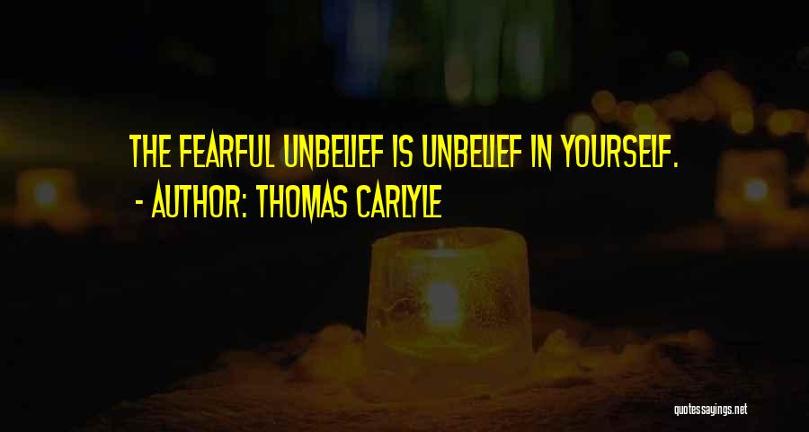 Thomas Carlyle Quotes 1114285
