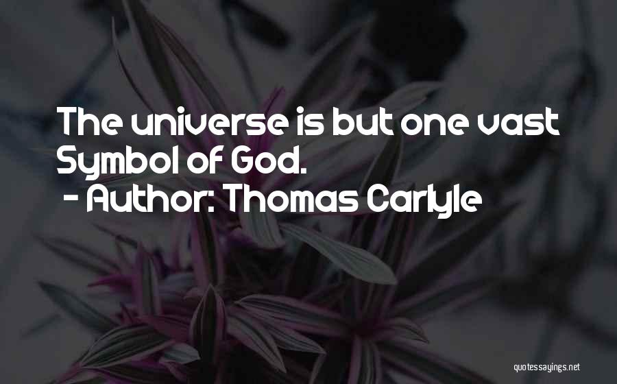 Thomas Carlyle Quotes 1124778