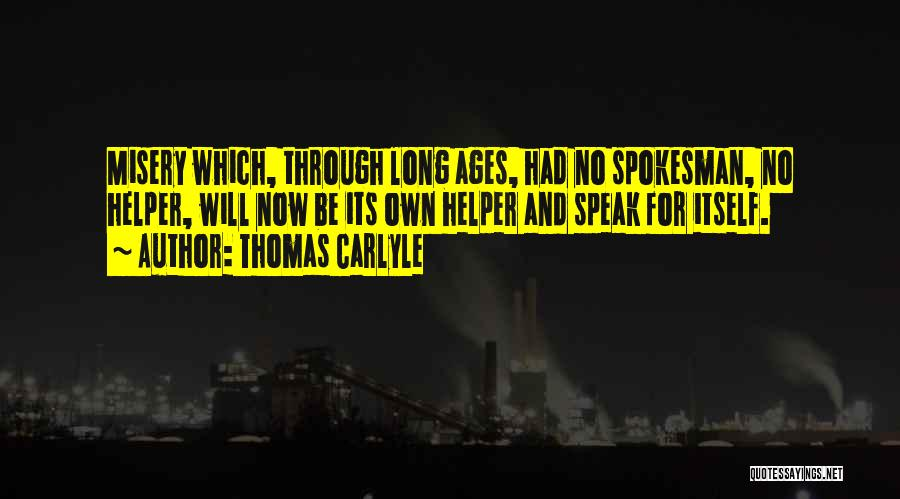 Thomas Carlyle Quotes 1138845