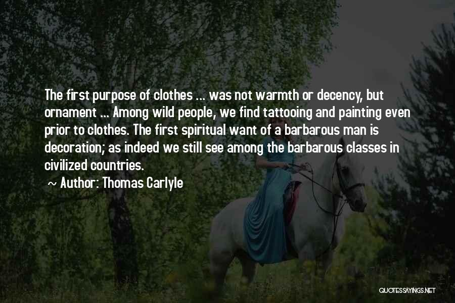 Thomas Carlyle Quotes 1160272