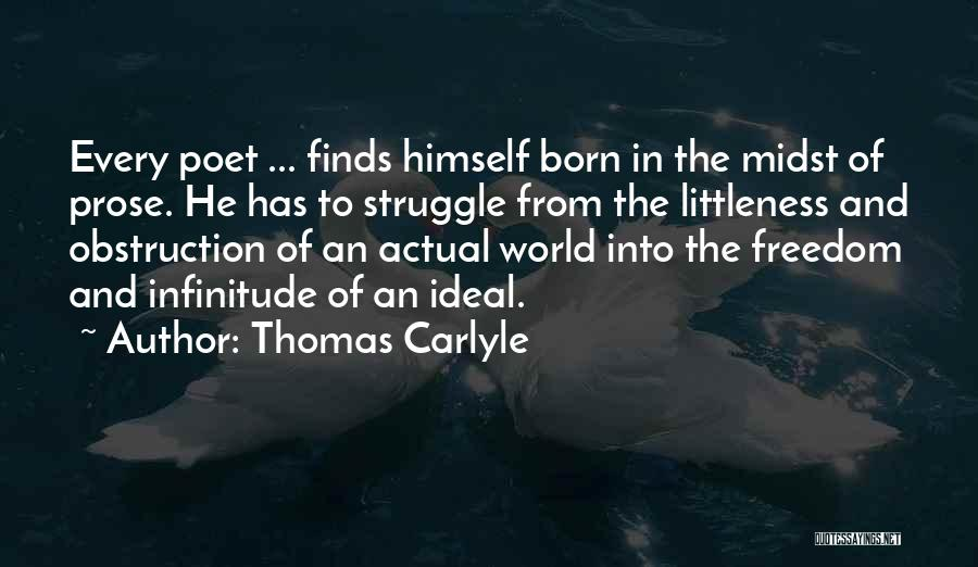 Thomas Carlyle Quotes 1246872