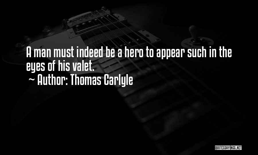 Thomas Carlyle Quotes 1287804