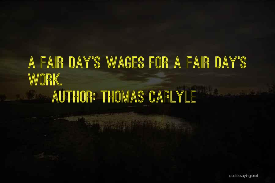 Thomas Carlyle Quotes 1341223
