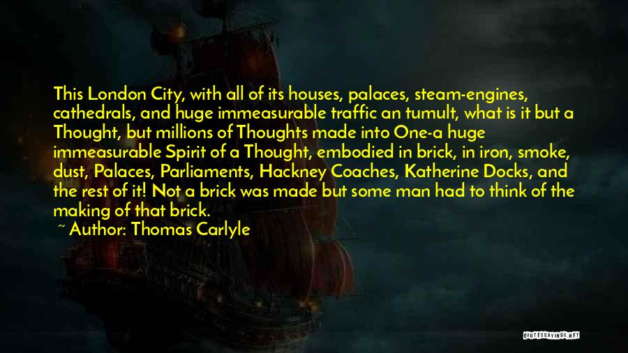 Thomas Carlyle Quotes 1433205