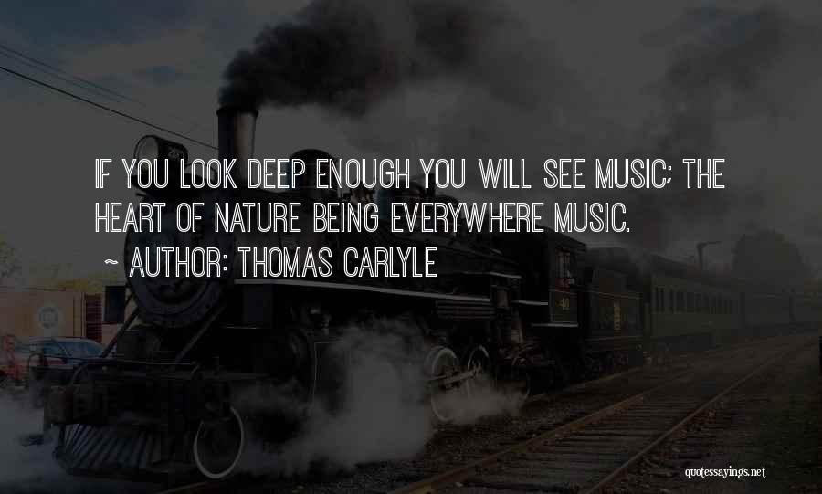 Thomas Carlyle Quotes 1443900
