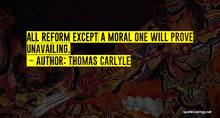 Thomas Carlyle Quotes 1623497