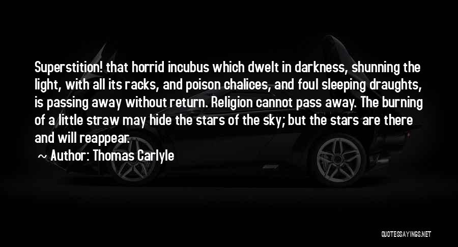 Thomas Carlyle Quotes 166526