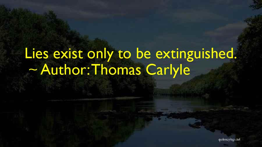 Thomas Carlyle Quotes 1738649