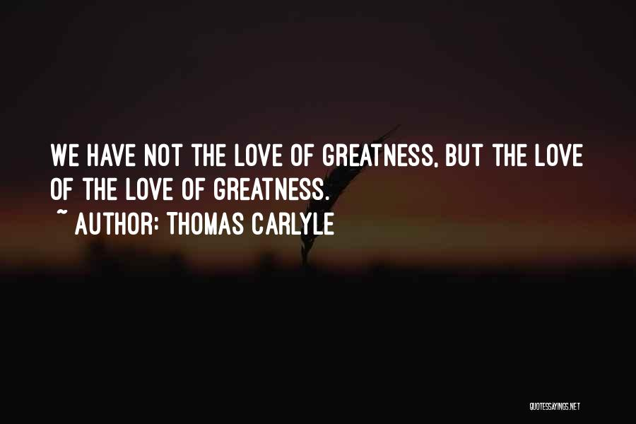 Thomas Carlyle Quotes 1762704