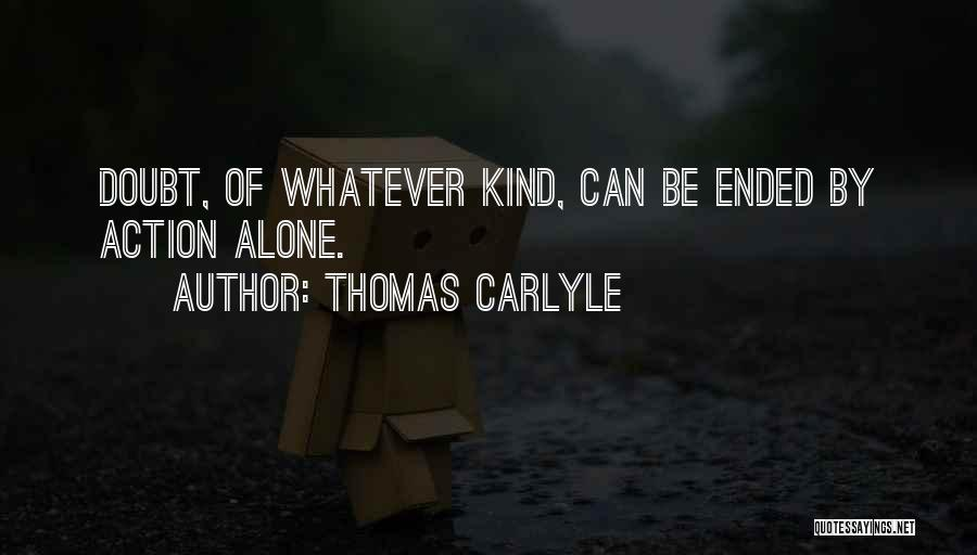 Thomas Carlyle Quotes 1768150